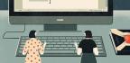 The Fan-Fiction Friendship That Fueled a Romance-Novel Empire