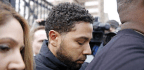 Jussie Smollett's Character Removed From Final Episodes Of 'Empire' Season