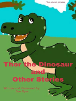 Thor the Dinosaur and Other Stories