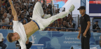 Breakdancing In The Olympics? Paris 2024 Organizers Say, 'Oui, Garçon!'
