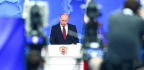 As Putin Preaches 'Sovereignty' And Tech Modernization, Experts Lament Loss Of Online Freedoms