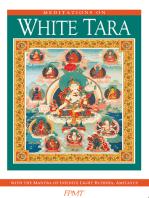 Meditations on White Tara eBook