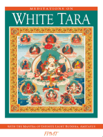 Meditations on White Tara eBook