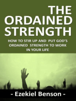 The Ordained Strength