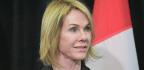 Trump Nominates His Canadian Ambassador To Be United Nations Ambassador