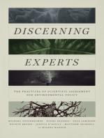 Discerning Experts