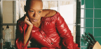 Nakhane's Music Meets At Life's Intersections