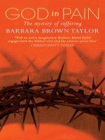 God in Pain: The Mystery of Suffering