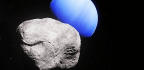 Neptune's Newest, Tiniest Moon Likely Piece Of Bigger One