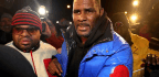R. Kelly's Bond Set At $1 Million Amid 'Disturbing' Allegations
