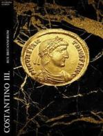 Costantino III. Rex Britannorum