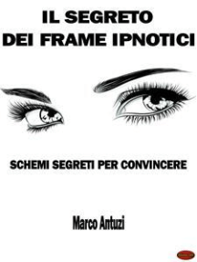Il Segreto dei Frame Ipnotici: Schemi Segreti per Convincere