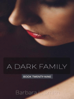 A Dark Family, Book 29