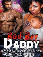 Bad Boy Daddy