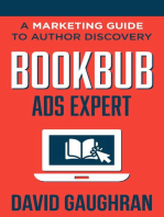 BookBub Ads Expert