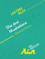 Die drei Musketiere von Alexandre Dumas (Lektürehilfe)