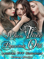 When Three Become One