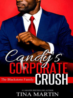 Candy's Corporate Crush