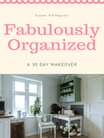 Fabulously Organized A 30 Day Money Makeover