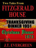 Two Tales From Fitzgerald House