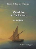 Fiche de lecture illustrée - Candide, de Voltaire