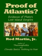 Proof of Atlantis?