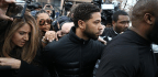 Jussie Smollett Allowed To Travel To New York, California While Awaiting Trial