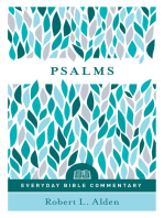 Psalms - Everyday Bible Commentary