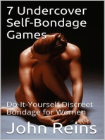 7 Undercover Self-Bondage Games