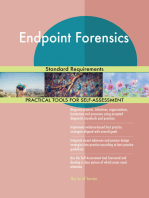 Endpoint Forensics Standard Requirements