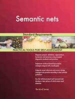 Semantic nets Standard Requirements