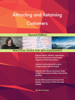 Attracting and Retaining Customers Second Edition