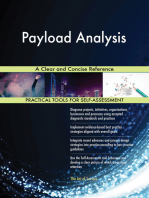 Payload Analysis A Clear and Concise Reference