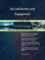 Job Satisfaction and Engagement A Complete Guide