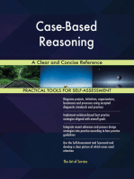 Case-Based Reasoning A Clear and Concise Reference