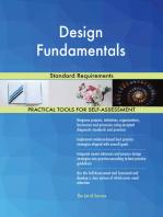 Design Fundamentals Standard Requirements