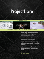ProjectLibre Second Edition