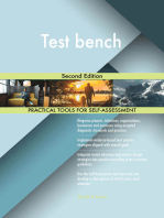 Test bench Second Edition