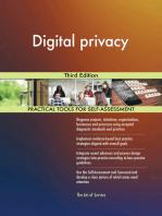 Digital privacy Third Edition