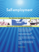 Self-employment The Ultimate Step-By-Step Guide