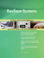Resilient Systems A Clear and Concise Reference