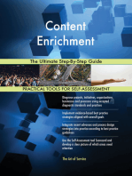Content Enrichment The Ultimate Step-By-Step Guide