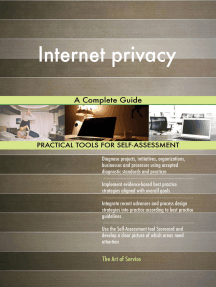 Internet privacy A Complete Guide