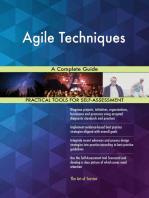 Agile Techniques A Complete Guide