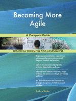 Becoming More Agile A Complete Guide