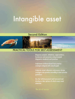 Intangible asset Second Edition