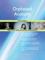 Orphaned Accounts Third Edition