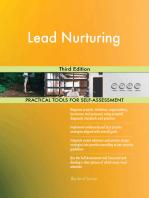 Lead Nurturing Third Edition