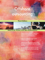 Offshore outsourcing Third Edition