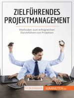 Zielführendes Projektmanagement
